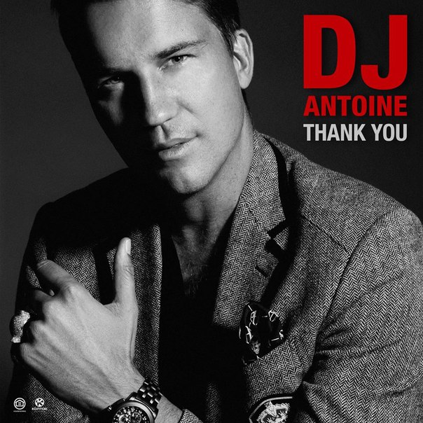 DJ Antoine - Thank You (Paolo Ortelli and Luke Degree Remix)