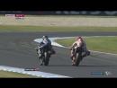 Этап 16 MotoGP Гонка ENG- AustralianGP at Phillip Island