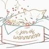 jar of warmness