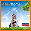 Easy Home RU - Недвижимость в Турции (Аланья)