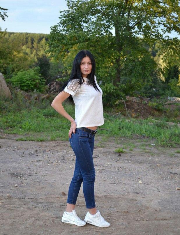 Кристина Ломянская |