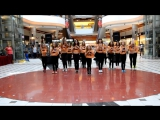 Apashe - No Twerk (Команда Мигеля танцы на ТНТ) PASSION 069-64-61-99