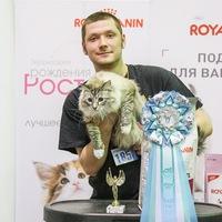 Александр Звенцов