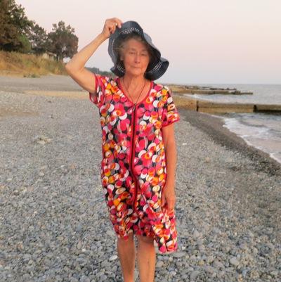 Марго Богородская