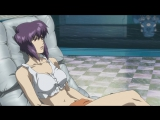 Ghost in the Shell Stand Alone Complex: Solid State Society