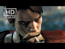 DmC - Devil May Cry 5 | trailer Tokyo Game Show (2010)