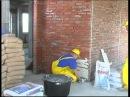 Строительство дома своими руками - Видеоуроки по ремонту квартир Штукатурка стен своими руками