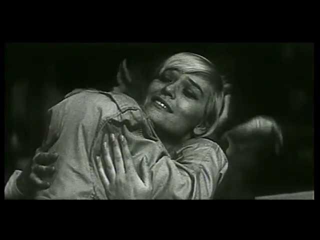 Микаэл Таривердиев Пара на скамейке Любить 1968 г