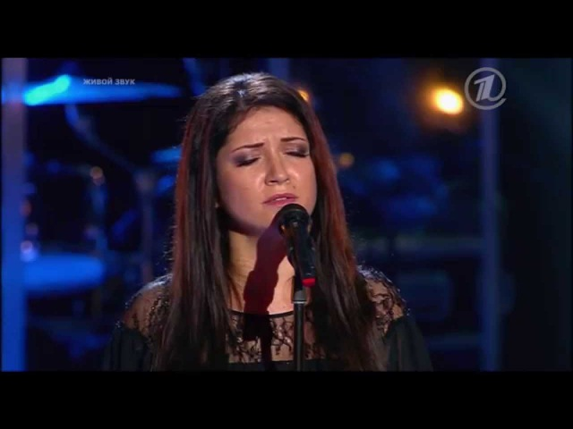 Яна Рабинович - My Yiddishe mama - Голос