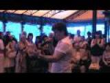 Феликс Царикати - Озрекская красавица (3 песня)