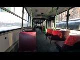 Moscow bus ikarus-280.33M / Москвоский автобус икарус-280.33М