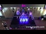 Salsa Zumba with Eva Valdes - The Z Spot Las Vegas @evazspot