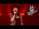 Jennie Lena – Who's Loving You The Blind Auditions The voice of Holland 2015