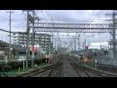 Wakayama to Osaka, Japan Train Cab Video HD