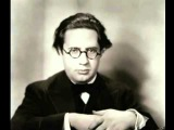 Recuerdos de la Alhambra played by Andres Segovia.  There are some who will always be in a class by themselves.  Mr. Segovia was (and will always be) one of those persons.  Enjoy true music.