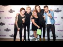 My meet and greet with one direction (the audio is me and them talking when we met)
