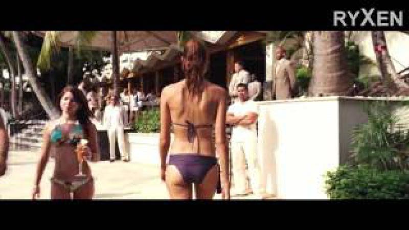 Don Omar vs Shakira vs Pitbull - Danza Rabiosa Kuduro ft. Marc Anthony/Lucenzo/SHM