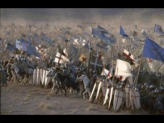 История Ислама. Причины Крестовых походов. Правда о Христианстве и Исламе!