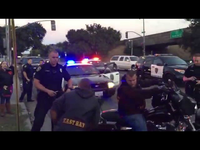 Stockton Police Department Profiling 10_25_2014