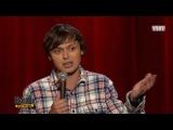 Stand Up: Виктор Комаров - О детстве в России, эмиграции, воспитании и наследственности