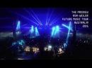 The Prodigy Rok Weiler Future Music Tour Australia 2015