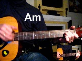 Любэ - Давай за...Тональность ( Еm ) Песни под гитару