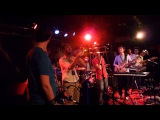 Snarky Puppy & Electro Deluxe - Quarter Master (New Morning - Paris - December 4th 2012)