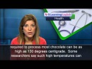 Raw Chocolate May Be Healthier
