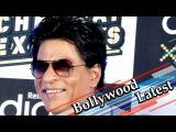Shah Rukh Khan Performs On Sabse Shaana Kaun Theme Song