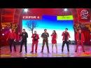 Лига Смеха - Саундтрек VIP Тернополь | первая 1\4 финала Днепропетровск | 30.05.2015