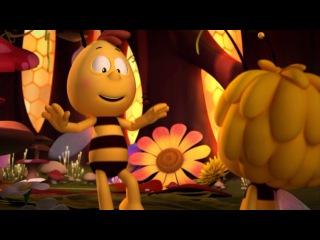 Пчёлка Майя. Новые приключения - 58 серия. Королева на день