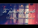 Te Pienso, Te Siento Te Amo - Recks Ayala ft Synfony