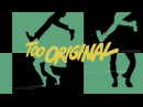 Major Lazer - Too Original feat. Elliphant Jovi Rockwell Official Lyric Video