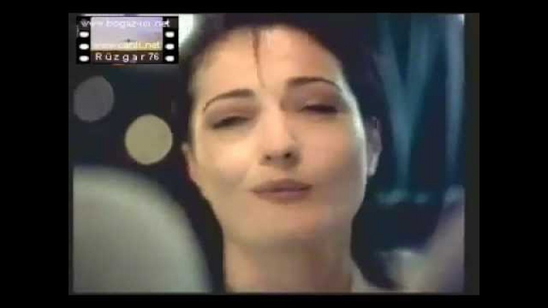 Candan ERÇETİN - Yalan Klip