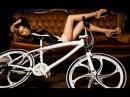Как выбрать велосипед велосипед. BMW на литых дисках и на спицах