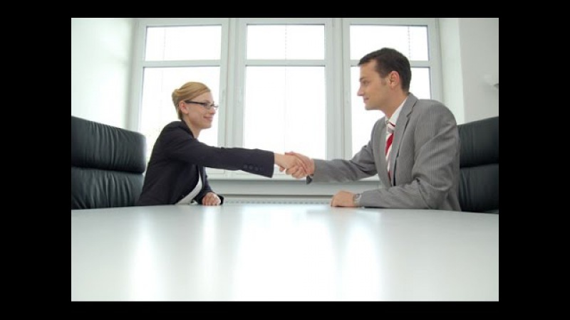 Did you leave your previous job because you were too impatient for promotion?