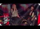 John Legend - All Of Me (Jasmin, Richard) | The Voice Kids 2014 | BATTLE | SAT.1