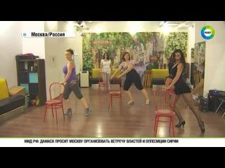 Москвичка открыла школу для моделей plus-size
