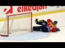 Самый лучший гол в истории хоккея В мире!