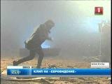 В Минске прошли съемки клипа на песню Time