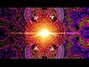 Shipibo Pattern Ayahuasca Vision by