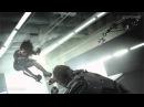 Deus Ex Human Revolution короткометражка русский язык