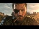 Metal Gear Solid 5 Phantom Pain True Ending Truth Revealed Alternate Prologue 60FPS HD