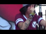 Pierce the Veil - King for a Day (ft. Kellin Quinn) LIVE HD WARPED TOUR 2012 HOUSTON, TX
