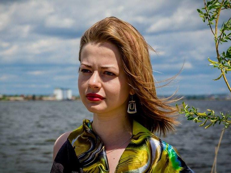 Анна Цымбал