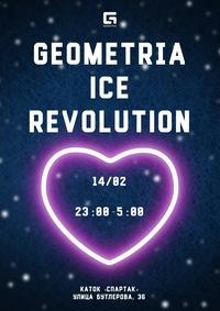 Geometria Ice Revolution