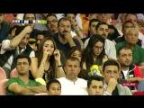 Mersin İdman Yurdu - Galatasaray (12 Mayıs 2015) İlk Yarı Full Kayıt @AlkanGS57