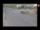 Страшная авария. ДТП. Пьяная девушка за рулем BMW X5