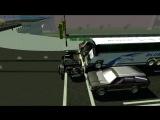 Авария в SLRR