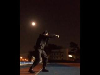 Живая легенда бокса- Родион Пастух